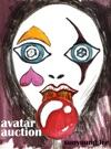 Avatar Auction Avatar Series 1
