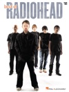 Best Of Radiohead For Piano Solo Songbook