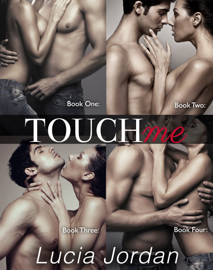 Touch Me - Complete Collection book