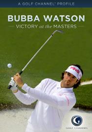 Bubba Watson: Victory at the Masters book