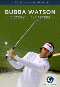 Bubba Watson: Victory at the Masters Book Review