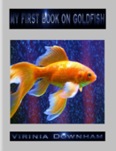My First Book on Goldfish