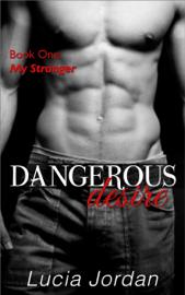 Dangerous Desire: 'My Stranger' - Lucia Jordan book summary