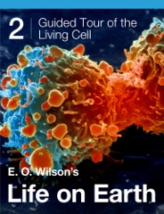 E. O. Wilson's Life on Earth Unit 2
