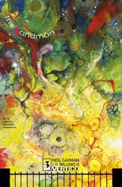 The Sandman: Overture (2013- ) #3 PDF Download