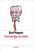 Tecnologia ed etica Book Cover
