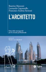 L'architetto da Beatrice Manzoni, Leonardo Caporarello & Francesco Andrea Saviozzi