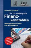 Die 115 wichtigsten Finanzkennzahlen