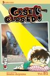 Case Closed Vol 51