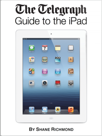 The Telegraph Guide to the iPad book