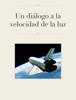 J.Y. Ness - Un diГЎlogo a la velocidad de la luz ilustraciГіn