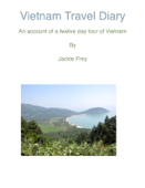 Vietnam Travel Diary
