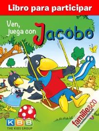 Ven Juega Con Jacobo Libro Para Participar