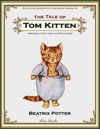 The Tale Of Tom Kitten Read-Aloud