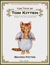 The Tale Of Tom Kitten Read-Aloud