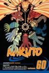 Naruto Vol 60