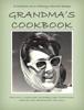 May Medora Lively Keeter Ross - Grandma's Cookbook artwork