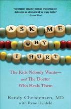 Ask Me Why I Hurt