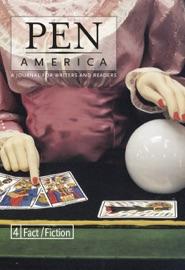PEN America 4: Fact/Fiction PDF Download