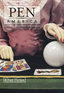 PEN America 4: Fact/Fiction