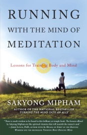 Download and Read Online Running with the Mind of Meditation