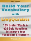 Build Your Vocabulary With LingQuiztics