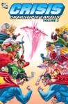 Crisis On Multiple Earths Vol 2