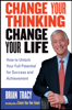 Brian Tracy - Change Your Thinking, Change Your Life artwork