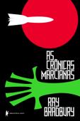 As crônicas marcianas Book Cover