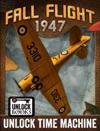 Unlock Books - Time Machine - Fall Flight 1947