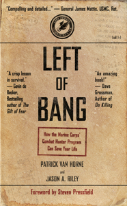Left of Bang Summary