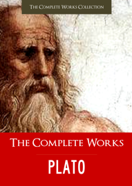 The Complete Works of Plato book