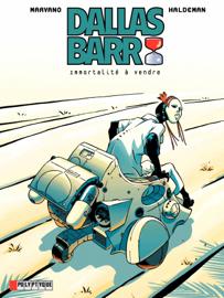Dallas Barr (Lombard) - Tome 1 - Immortalité à vendre