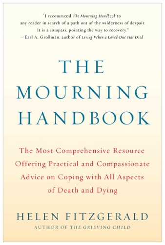 Helen Fitzgerald - The Mourning Handbook