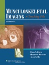 Musculoskeletal Imaging Third Edition