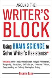 Around the Writer's Block book