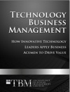 Technology Business Management