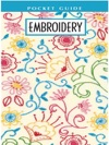 Embroidery Pocket Guide Revised