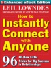 How to Instantly Connect with Anyone (ENHANCED EBOOK) (Enhanced Edition)