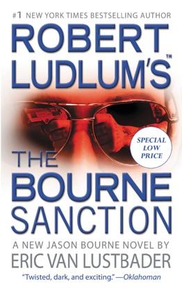 Robert Ludlum's (TM) The Bourne Sanction image