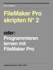 Joseph Deventer - FileMaker Pro skripten N° 2 Grafik