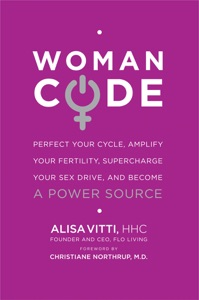 WomanCode Book Cover