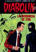 DIABOLIK (142) Book Cover