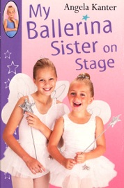 My Ballerina Sister On Stage