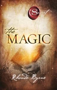 The Magic (Versione italiana) Book Cover