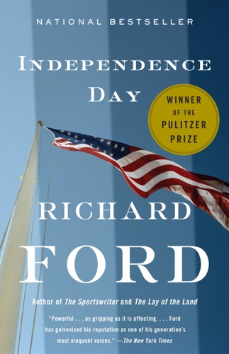 Richard Ford - Independence Day