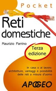 Reti domestiche - terza edizione Book Cover