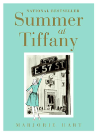 Summer at Tiffany PDF Download