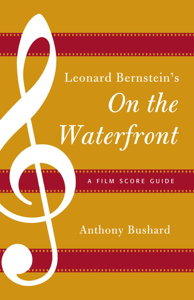 Leonard Bernstein's On the Waterfront Libro Cover