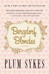 Bergdorf Blondes E-book